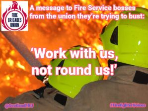 FBU work with us